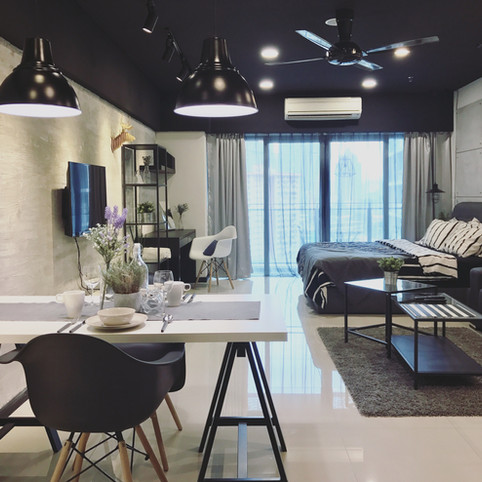Summer Suites @ KLCC