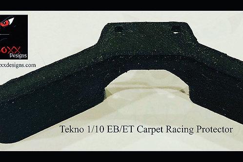 Tekno 1/10 Carpet Racing Front Shock Protector