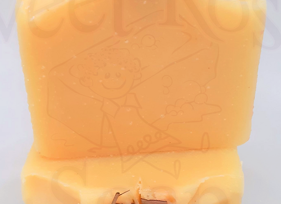 Savon de Citral Soap 4.5oz