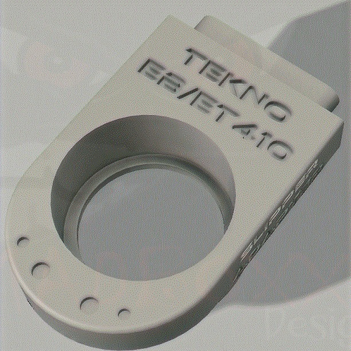 Tekno EB410 Slipper Clutch Adapter