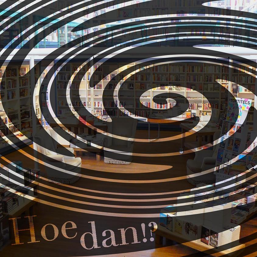 Boekpresentatie Hoe Dan?! | Goes