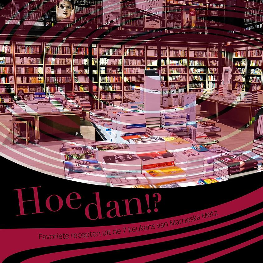Boekpresentatie Hoe Dan?! | Eindhoven