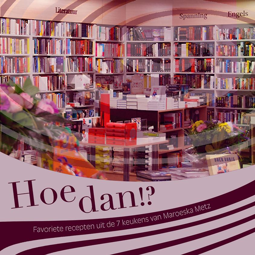 Boekpresentatie Hoe Dan?! | Sassenheim