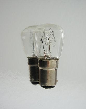 10x bulb (Traditional - Nickel)