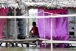 Tonlé Sap (Cambodia)