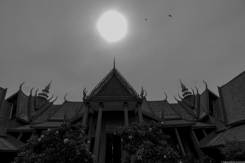 Muséum de Phnom Penh