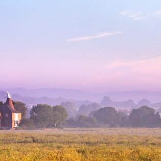 Kentish Sunrise