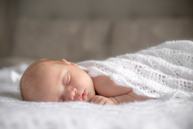 family lifestyle newborn photographer to