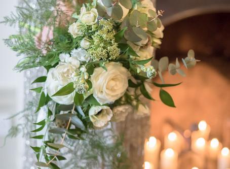A Great Gatsby Wedding Shoot at Nurstead Court