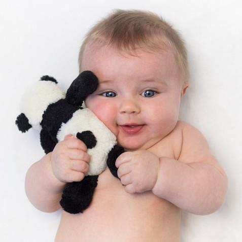 Baby photography family lifestyle photog