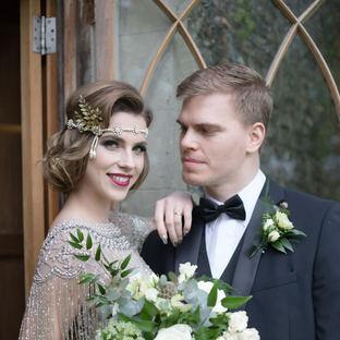Nurstead Court Wedding - Emma Stokes Pho