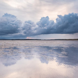 Rolling Clouds at Camber I