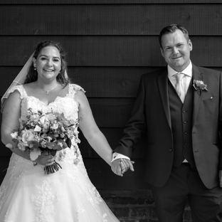 Kent wedding photographer The Plough Lei