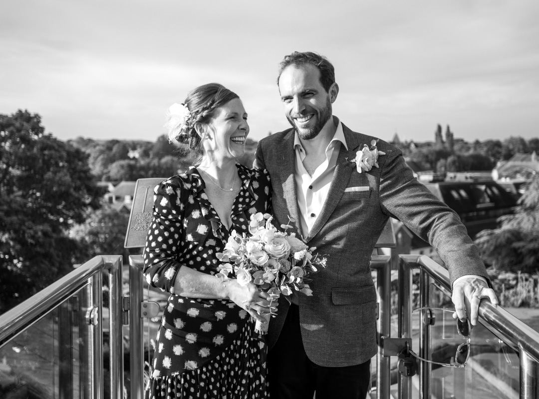 Tonbridge Castle Wedding - Kent Wedding