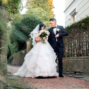 Kent Wedding Photographer - One Warwick
