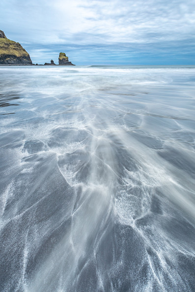Talisker Bay - Isle of Skye