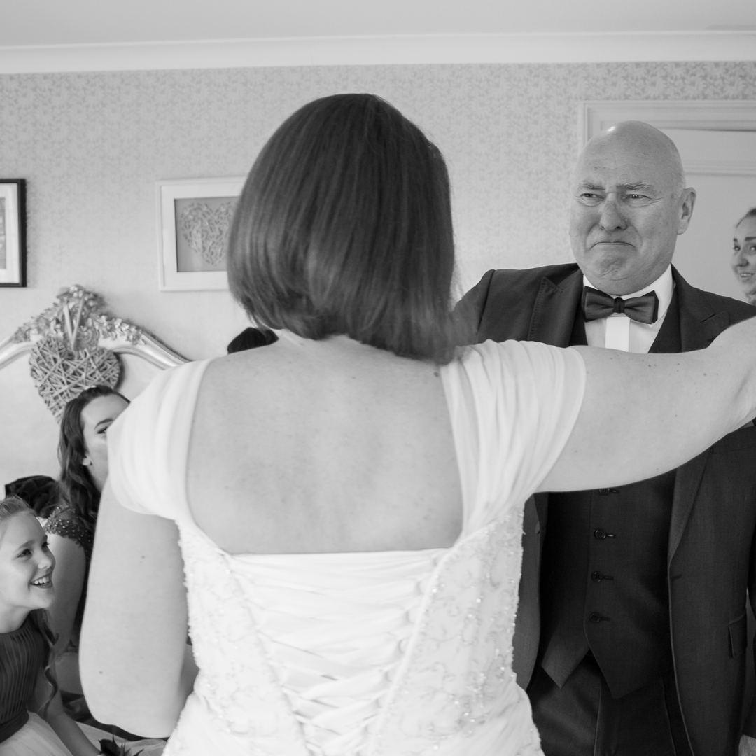 Surrey wedding photographer russets coun