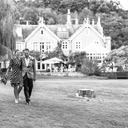 St Julians Club Wedding - Kent Wedding P