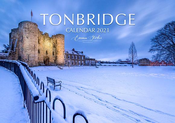 Tonbridge Premium Calendar 2021