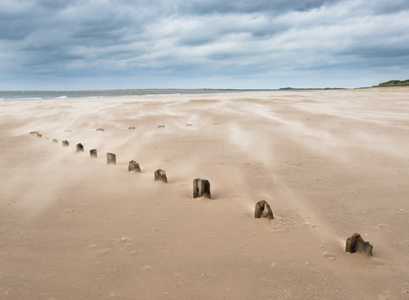 Norfolk - a photo diary of this coastal gem