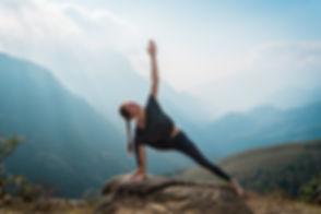 Hatha Yoga Erquy