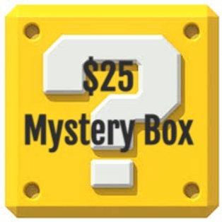 Nintendo Mystery Box
