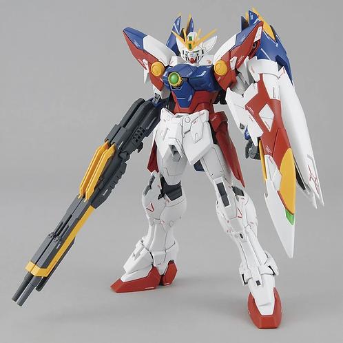 MG Wing Zero [Prototype]