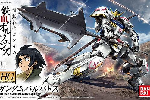 HG Gundam Barbatos