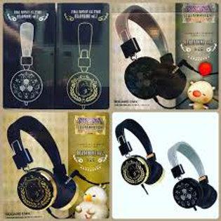Final Fantasy Headphones
