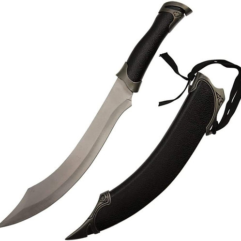 Fantasy Scimitar Knife