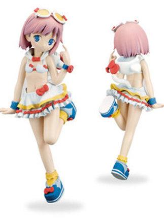 Hello Kitty Fashion by Shizuzku Figure