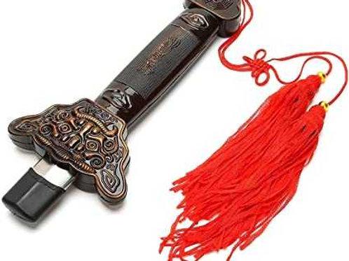 Retractable Dao Sword