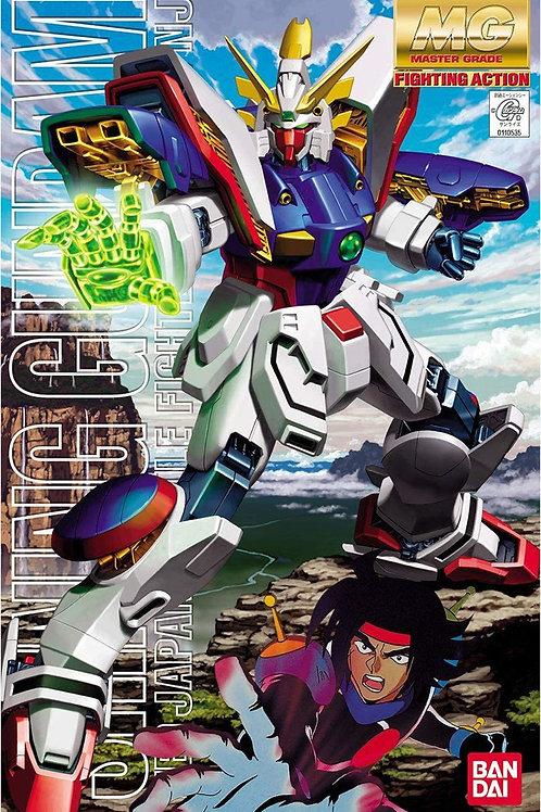 MG Shining Gundam
