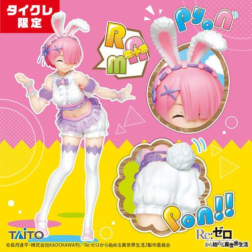 RE:Zero Easter Ram Figure