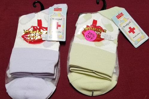 MadGirl Pill Capsule Socks