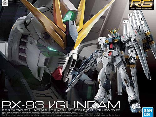 RG32 Nu-Gundam