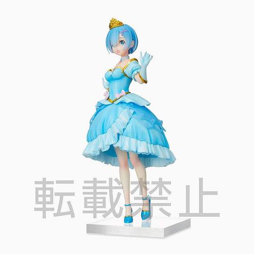Re:Zero Princess Rem Figure