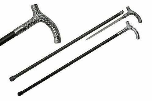 Celtic Sword Cane