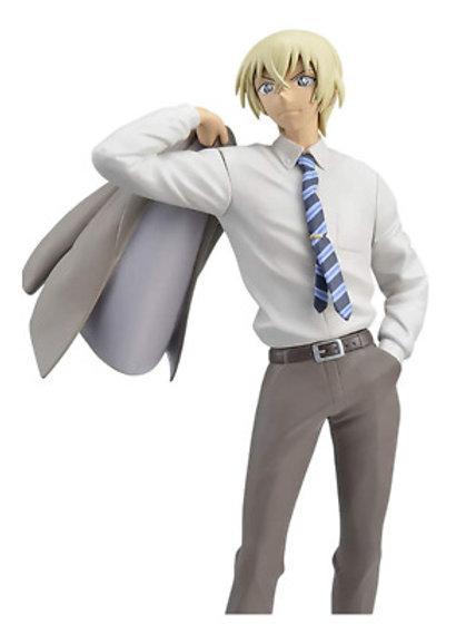 Detective Conan Toru Amuro Figure