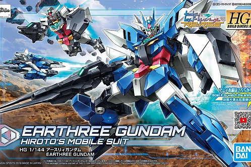 HGBD Earthree Gundam