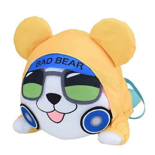 BanG Dream Michelle Bad Bear Nesoberi Plush