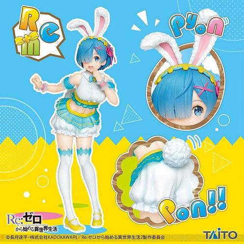 RE:Zero Easter Rem Figure