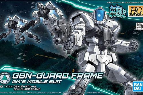 HGBF Guard Frame