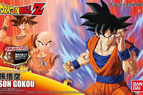 FRS Son Goku