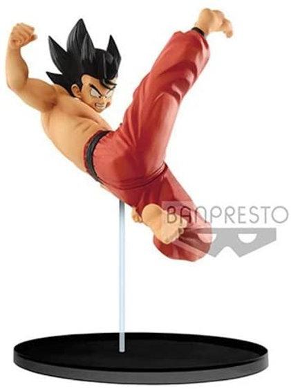Dragonball Matchmakers Goku Figure