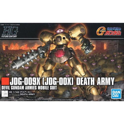 HGFC 230 Death Army