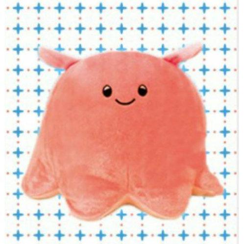 Large Umbrella Octopus Plush by Amuse