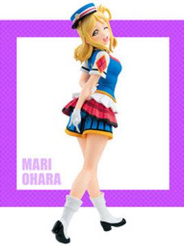 Love Live! Mari Ohara Happy Train Figure