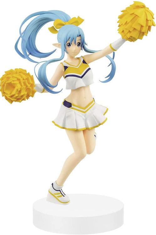 SAO Undine EXQ Cheerleader Figure