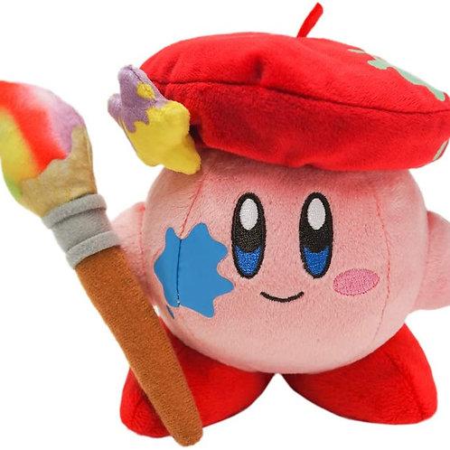 Artist Kirby Plush